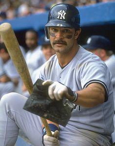 Don Mattingly - Yankees