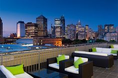 Bounce Sydney, Sydney, Australia