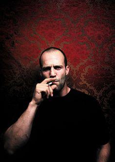 Jason Statham by Wahib, 2007