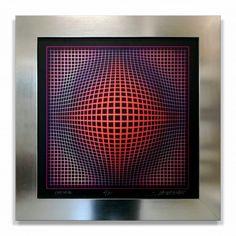 Stachowiak // Continuum (080816) 62 x 62 cm