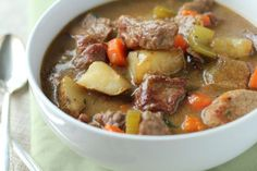 Best Browned Beef Stew Recipe - Genius Kitchen