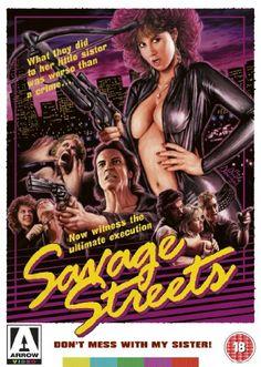 Savage Streets [DVD] Arrow Video UK Region: 0 null http://www.amazon.com/dp/B004TJWGUK/ref=cm_sw_r_pi_dp_291Jvb07AMT0C