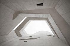 Galería de Fundación Iberê Camargo / Álvaro Siza Vieira - 15
