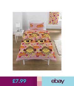 Mr Men Little Miss 54 Piece Mini Puzzle 10942//1