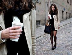 Gueulard.blogspot.com  (by Agata Jurgiel) http://lookbook.nu/look/1281142-gueulard-blogspot-com
