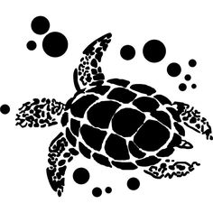 Other Craft Supplies Ninja Gear, Vinyl Wall Decals, Craft Supplies, Turtle, Bubbles, Sea, Nifty, Madness, Cricut