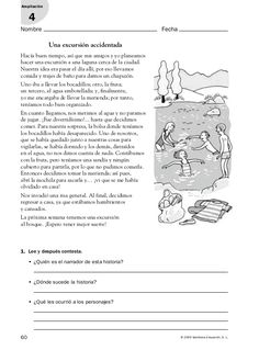 Spanish Classroom, Teaching Spanish, Teaching Resources, Spanish Lessons Online, Classroom Humor, Spanish Worksheets, Reading Practice, Home Schooling, Reading Activities