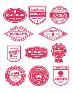 Burnaps Badges, Nick Slater