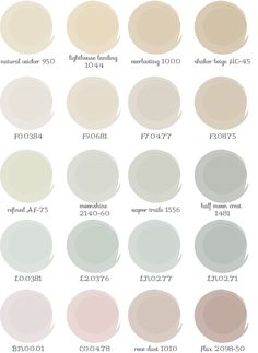 Bedroom Wall Colors, Room Colors, House Colors, Beige Color Palette, Color Schemes Colour Palettes, Simple Colors, Neutral Colors, Colours, Beige Wall Colors