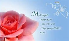 get well soon messages and get well soon quotes things i like