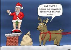 Merry Christmas Images Christmas Wallpapers, Photos, Pictures For Friends Funny Merry Christmas Pictures, Christmas Cartoon Pictures, Funny Christmas Cartoons, Christmas Comics, Christmas Jokes, Funny Xmas, Christmas Eve, Christmas Videos, Christmas Stuff