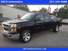 2014 Chevrolet Silverado 1500 $27950 http://www.CARSINMOBILE.NET/inventory/view/9467586