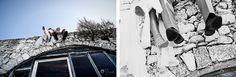 Wedding photos in Kardamyli by rChive Visual Storytellers - Destination wedding photographers in Peloponnese