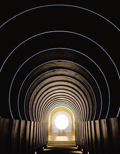 James Turrell, sculpteur de lumière - 7
