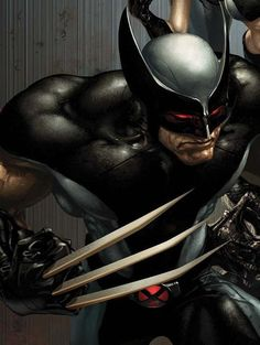 """Wolverine (the most over used character in comic books) has taken X-Force one step further.  Brining in the most violent """"heroes"""" in the Marvel Universe.  He has formed the Defenders.  Killing the bad guys to save the world.  Too bad he's the most wanted man in the world.  Hunted by Avengers, X-Men and every government agency in the world.  Sometimes you have to be the ultimate bad guy to be a hero."""