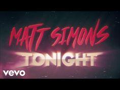 Matt Simons - Lose Control - official lyric video - YouTube