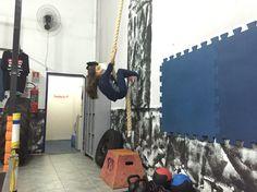 Climb Rope