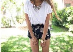 Summer Grass White !!