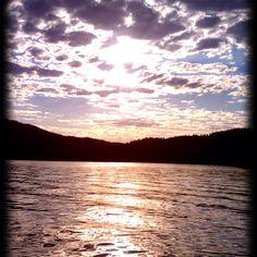 Priest Lake Idaho