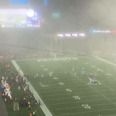 Welcome to Fogsboro