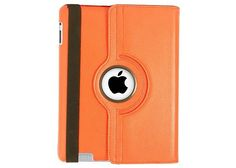 360 Degree Rotating Folio iPad Case