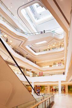 Shopping Mall Chongqing