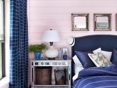 Should you use a versatile neutral or a bold, unexpected color? We're sharing 17 of our favorite wall colors to help you figure out which hue is the one for you!