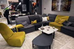 French Modular Sofa for Living Room Solutions Best from Gautier