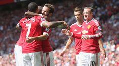 Jadwal bola hari ini Liga Inggris: Aston Villa vs MU