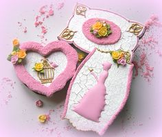 Spring Cookie Set -