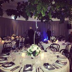 The Dune Room in Byron Bay. #byronbaywedding #weddingstyling