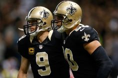 Jimmy Graham, and Drew Brees = Best Combo in Fantasy Football!
