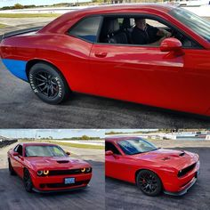#cjrperformance #cjrracing #cjroutlaws #mopartoystore #gtrides #carporn #racewars #hellcat   When you take a stock hellcat and add our lightweight Flow Form Wheel & Hoosier Slick package ( 40lbs ) beating everyone at Racewars  (at CJR Performance)