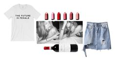 """Untitled #155"" by ahessah on Polyvore"