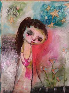 Stephanie Schleicher  zenlily.com | Flickr - Photo Sharing!  Homage to Mindy Lacefield