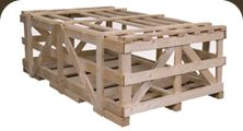 By word Pallet in India people think made of wood or plywood but it can be with other material as well like paper, plastic, metal, plywood, wood etc. However, plywood pallets India are widely demanded and there is a strong reason to demand such widely.
