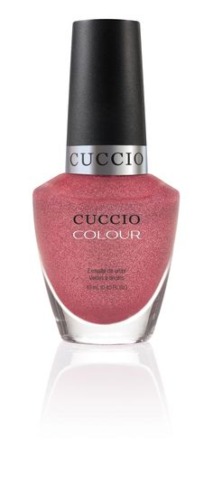 OUT OF THIS WORLD Cuccio Colour 6182 - Beam Me Up! 13ml