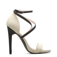 neutral shoe - shoe dazzle