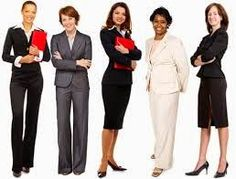 Whether you are interviewing through the summer or have a firm start date, you have now entered the professional workforce and you are likely shopping to expand your post-graduation closet. Professional Dress For Women, Business Professional Attire, Professional Wardrobe, Business Attire, Business Women, Business Casual, Business Baby, Finance Business, Risky Business