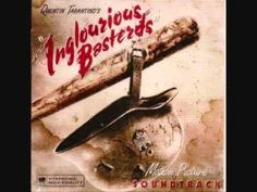 Inglorious Basterds Motion Picture Soundtrack.    Track 01: Green Leaves of Summer.    Music composed by Nick Perito.