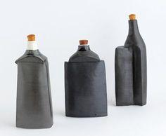 Unique Pieces :: Images :: Ceramics by Ninna Gøtzsche