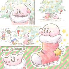 メリークリスマス〜〜!!