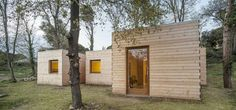 casas pequeñas de estilo moderno