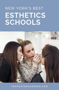 76 Best Beauty Schools images in 2019