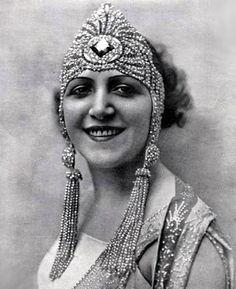 Eugenia Zuffoli.