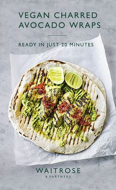 The best food recipes cookbook in the world Avocado Recipes, Veggie Recipes, Vegetarian Recipes, Cooking Recipes, Healthy Recipes, Veggie Meals, Cooking Tips, Avocado Toast, Avocado Wrap