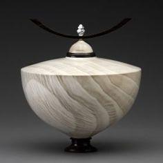 John Mascoll | Philadelphia Museum of Art Craft Show| Wood Art