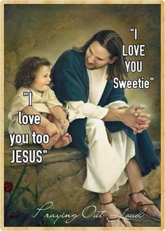 Jesus and me (a child in His eyes) Prayer Quotes, Bible Verses Quotes, Jesus Quotes, Faith Quotes, Bibel Journal, Jesus Christus, Jesus Pictures, God Loves Me, God Jesus