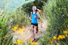 Lesley Paterson's trail running tips