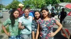 Fortaleza-CE:Ladrões azarados: casal de bandidos invade casa para assaltar,e da de cara com quatro policiais femininas ~ Chegando na Hora